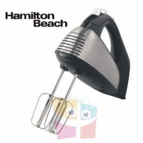 Batidora de mano Clásica Hamilton Beach Modelo 62650-CL