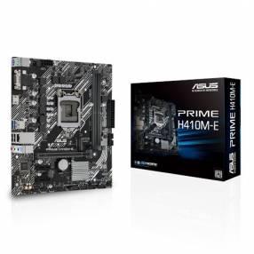 Placa Madre Asus Prime H410M-E LGA 1200