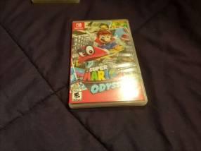 Nintendo Switch + 3 juegos + tarjeta de memoria de 128 gb