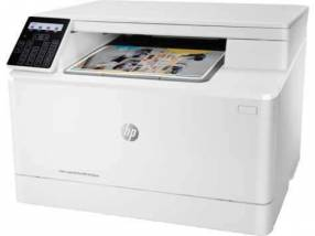 Impresora multifuncional HP LaserJet Pro MFP M182nw