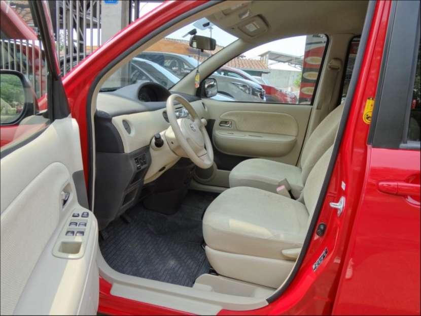 Toyota Sienta 2006 motor vvti 1.5 naftero automático - 4