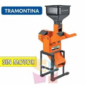Triturador Forrajero sin motor 10 martillos Tramontina