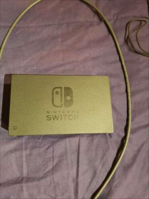 Nintendo Switch + 3 juegos + tarjeta de memoria de 128 gb - 3