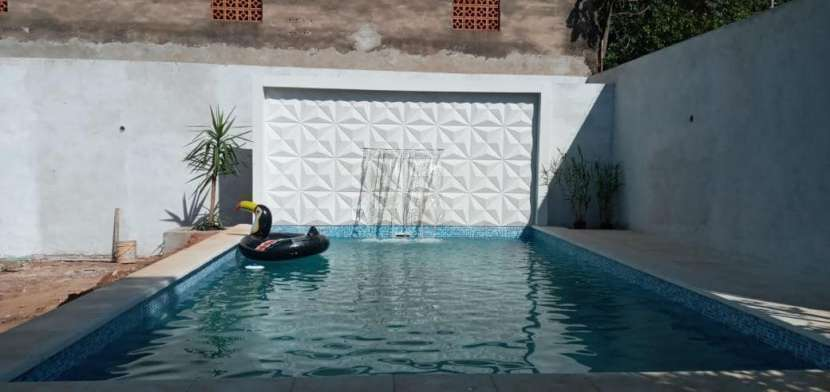 Construcción de piscinas - 5