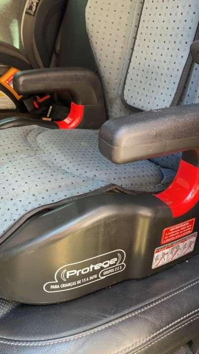 Car seat de 15 a 36 kg - 1