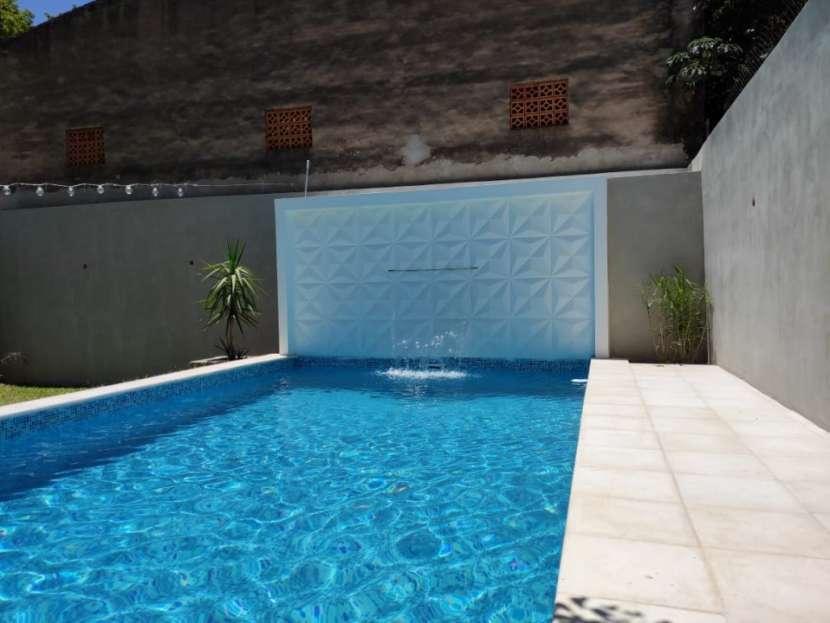 Construcción de piscinas - 6