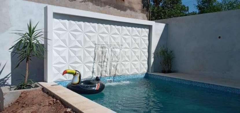 Construcción de piscinas - 2