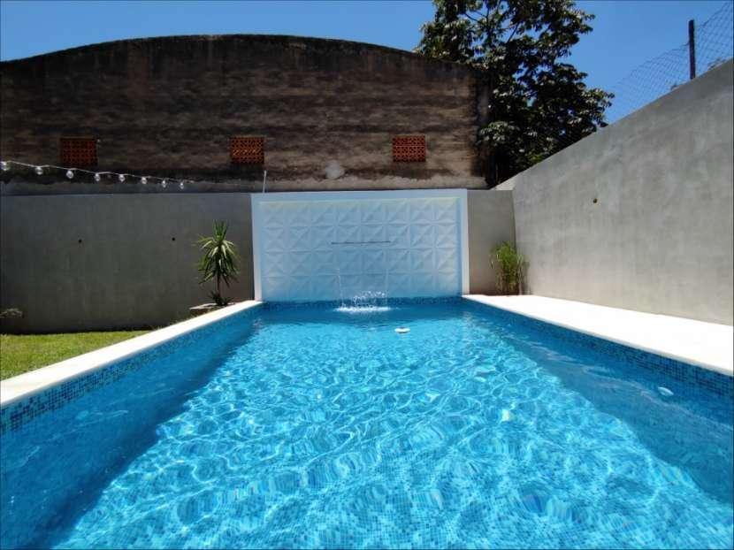 Construcción de piscinas - 3