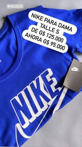 Remera Nike Adidas Calvin Klein