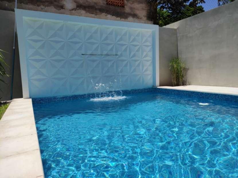Construcción de piscinas - 4