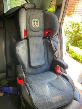 Car seat de 15 a 36 kg