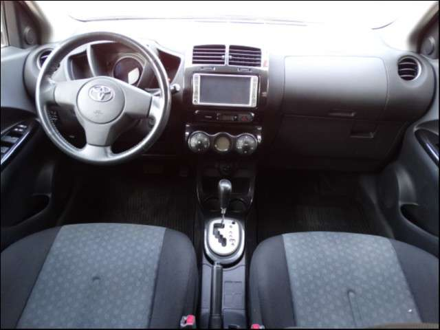 Toyota IST 2007 chapa definitiva en 24 Hs - 5