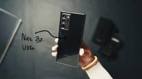 Samsung Galaxy Note 20 Ultra 256 GB.