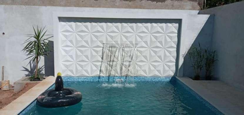 Construcción de piscinas - 7