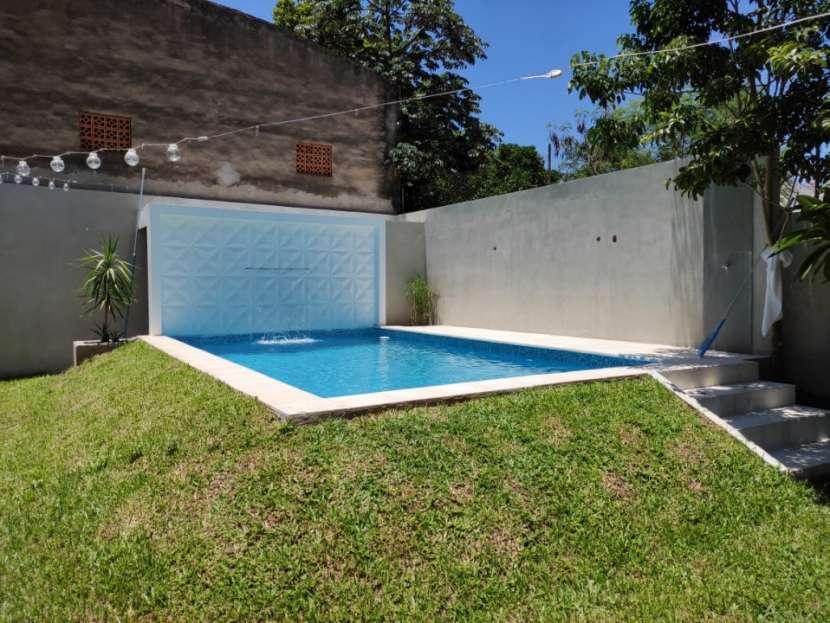 Construcción de piscinas - 8
