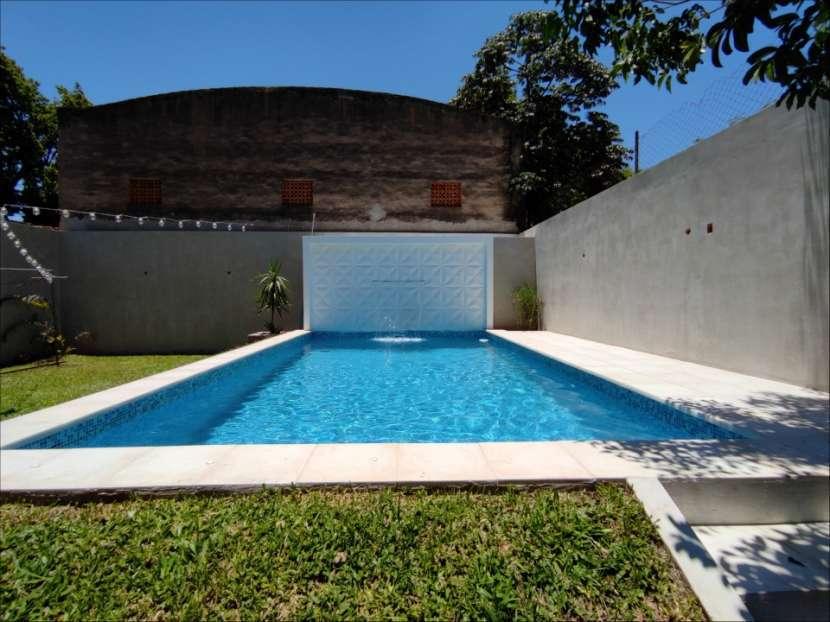 Construcción de piscinas - 0