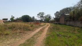 Terrenos en Ypane