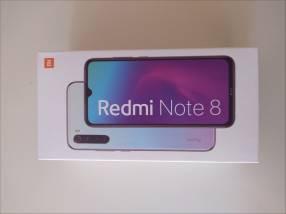 Xiaomi redmi note 8, 64 GB, 4 GB RAM