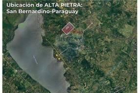 Terreno en Barrio Cerrado ALTA PIETRA