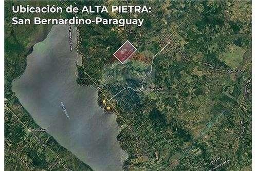 Terreno en Barrio Cerrado ALTA PIETRA - 0