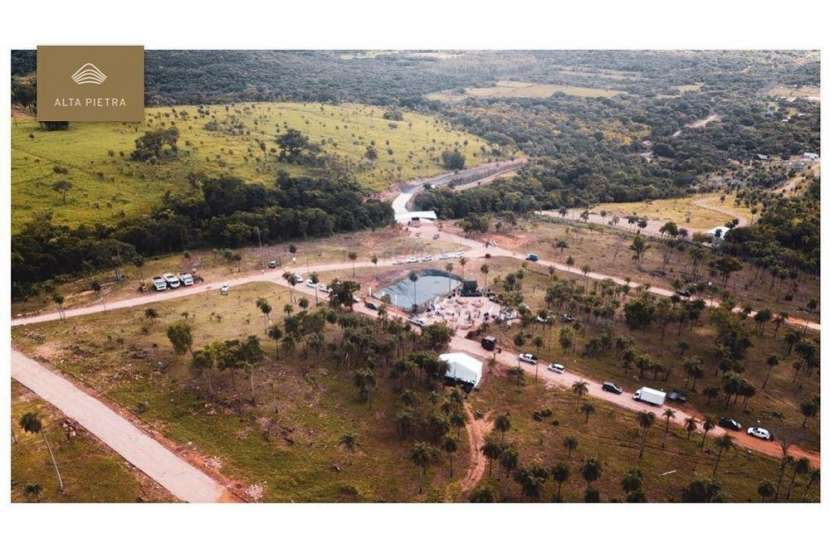 Terreno en Barrio Cerrado ALTA PIETRA - 7