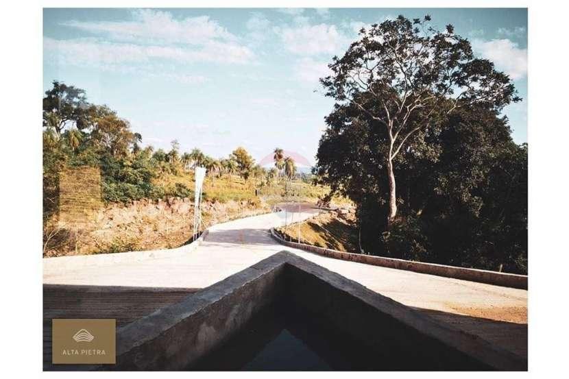 Terreno en Barrio Cerrado ALTA PIETRA - 5