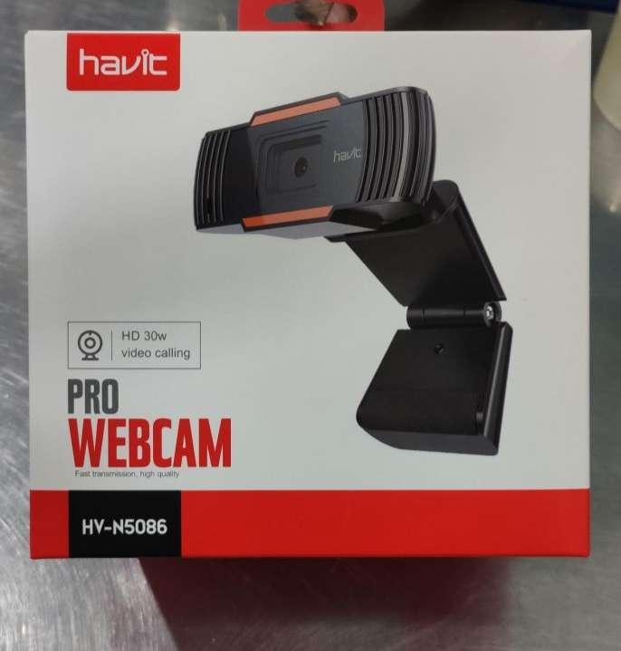 Webcam Full HD - 0