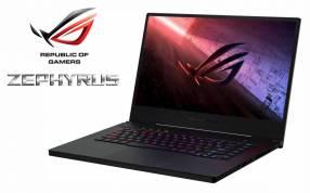 Notebook Asus ROG Zephyrus GTX 1660Ti