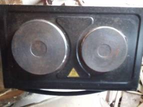 Horno eléctrico italiano Cuori 38 litros