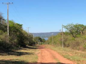 2 terrenos en Patiño con vista al lago Ypacaraí