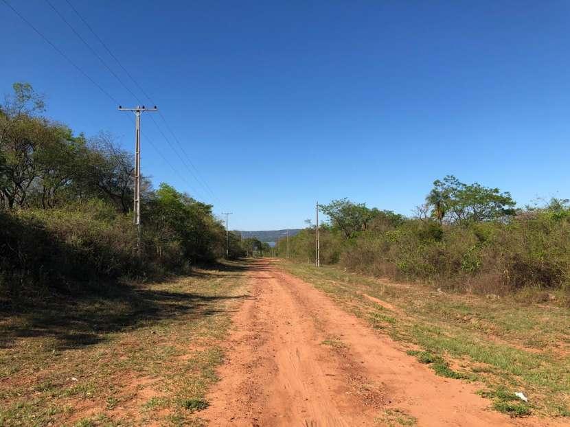 2 terrenos en Patiño con vista al lago Ypacaraí - 1
