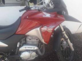 Moto Honda XRE300 2015