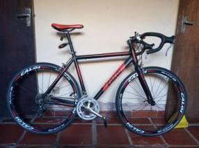 Bicicleta de ruta Caloi