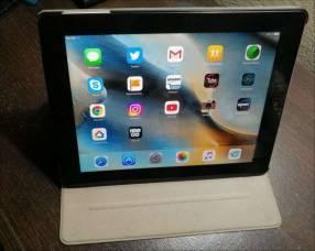 iPad 3 wifi chip celular 16 gb estuche 9.7 pulgadas