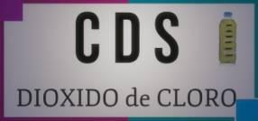 CDS Dióxido de cloro