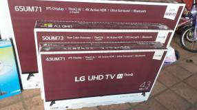 Tv Led smart 4k LG