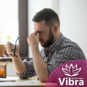 Eleva tu vibra con buenos masajes