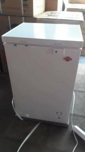 Congelador Tokyo 120 litros