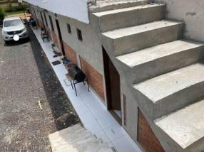 Departamentos 12x30 en Mariano Roque Alonso