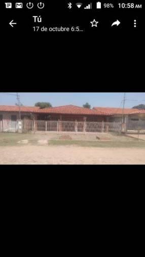 Casa en Mariano Roque Alonso residencial