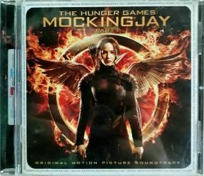 Album The Hunger Hames: Mockingjay, Pt. 1 (Original Motion Picture Soundtrack)