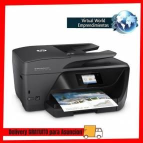 Impresora todo-en-uno HP OfficeJet Pro 6970