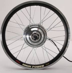 Kit Ebike 250 watts