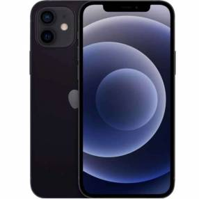 iPhone 12 de 64 gb LL/A2172 Negro