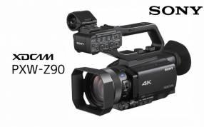Filmadora Sony PXW-Z90 4K