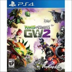 Plants VS Zombies 2 para PS4