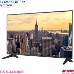Smart TV de 65 pulgadas 4K
