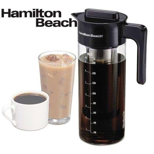 Jarra de emersión Hamilton Beach 40405R - 0