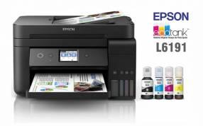 Impresora multifunción Epson EcoTank L6191