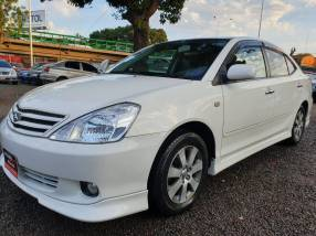 Toyota Allion TRD 2003